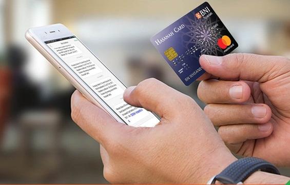 Bni Syariah Ajak Masyarakat Bijak Mengelola Keuangan Dengan Bni Ib Hasanah Card