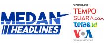 MedanHeadlines
